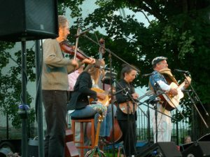 Castleton Concerts on the Green
