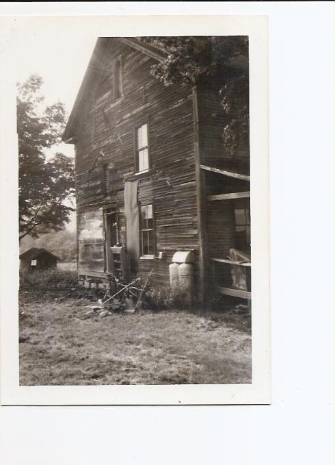 Centerville house 1