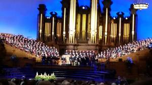 ACDA National HS Honors Choir